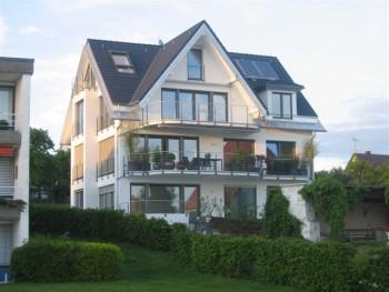 Residenz am See, Hagnau