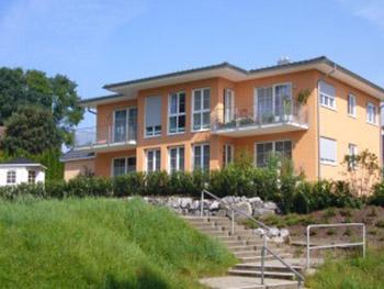 Baugebiet Schneeberghalde